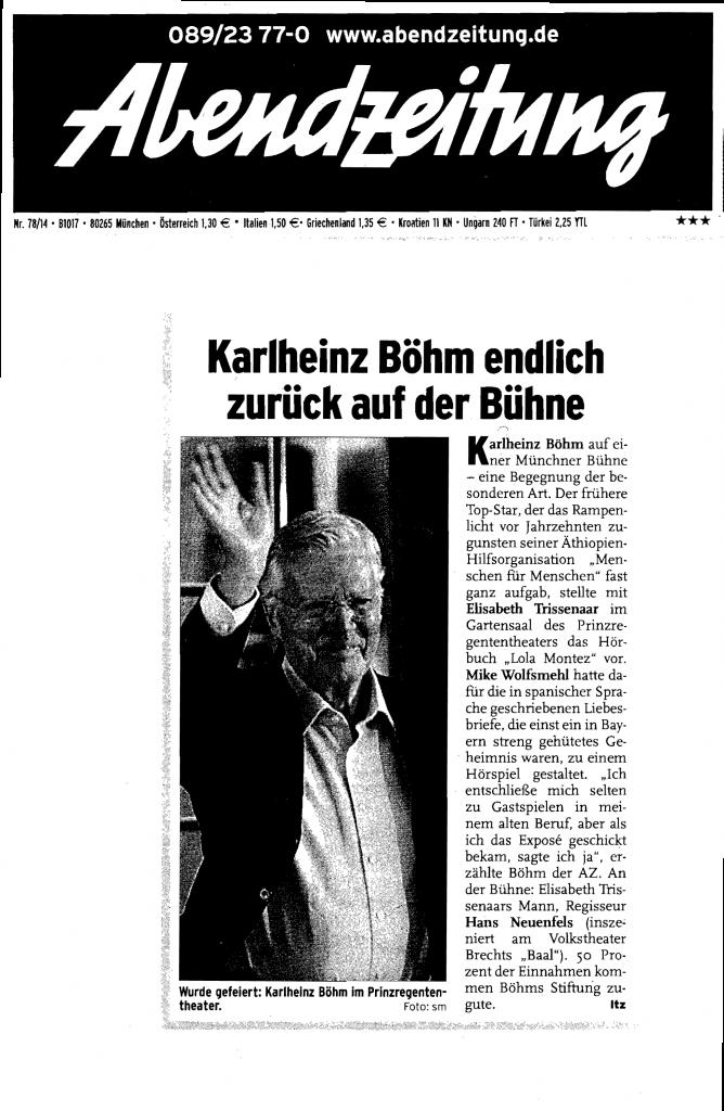 Böhm-zurück-AZ