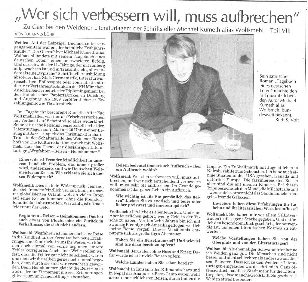 Interview Aus dem Tagebuch eines deutschen Toten-2