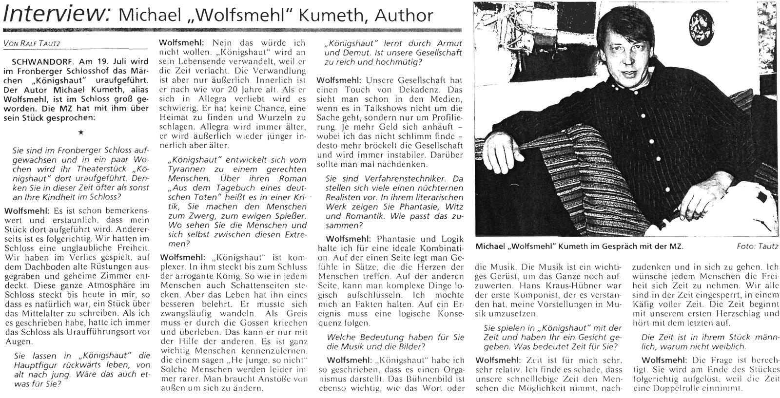 Interview-Königshaut