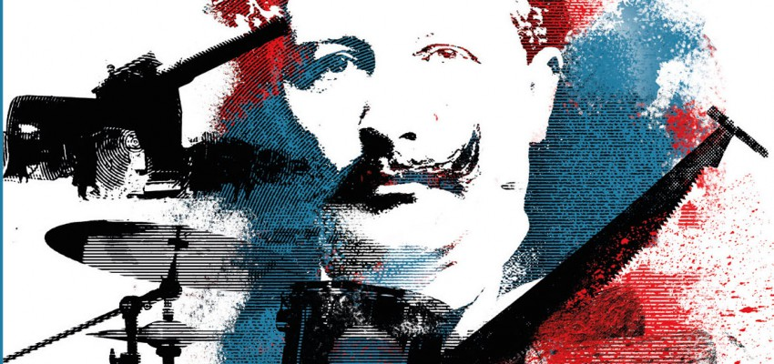 Wilhelm II. – The crazy anti war history rallye: Termine